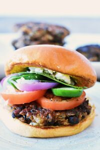 best black bean burgers