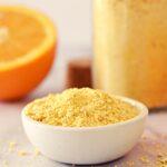 homemade vitamin c powder
