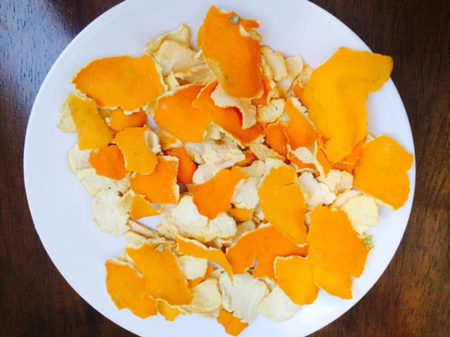 Making vitamin C