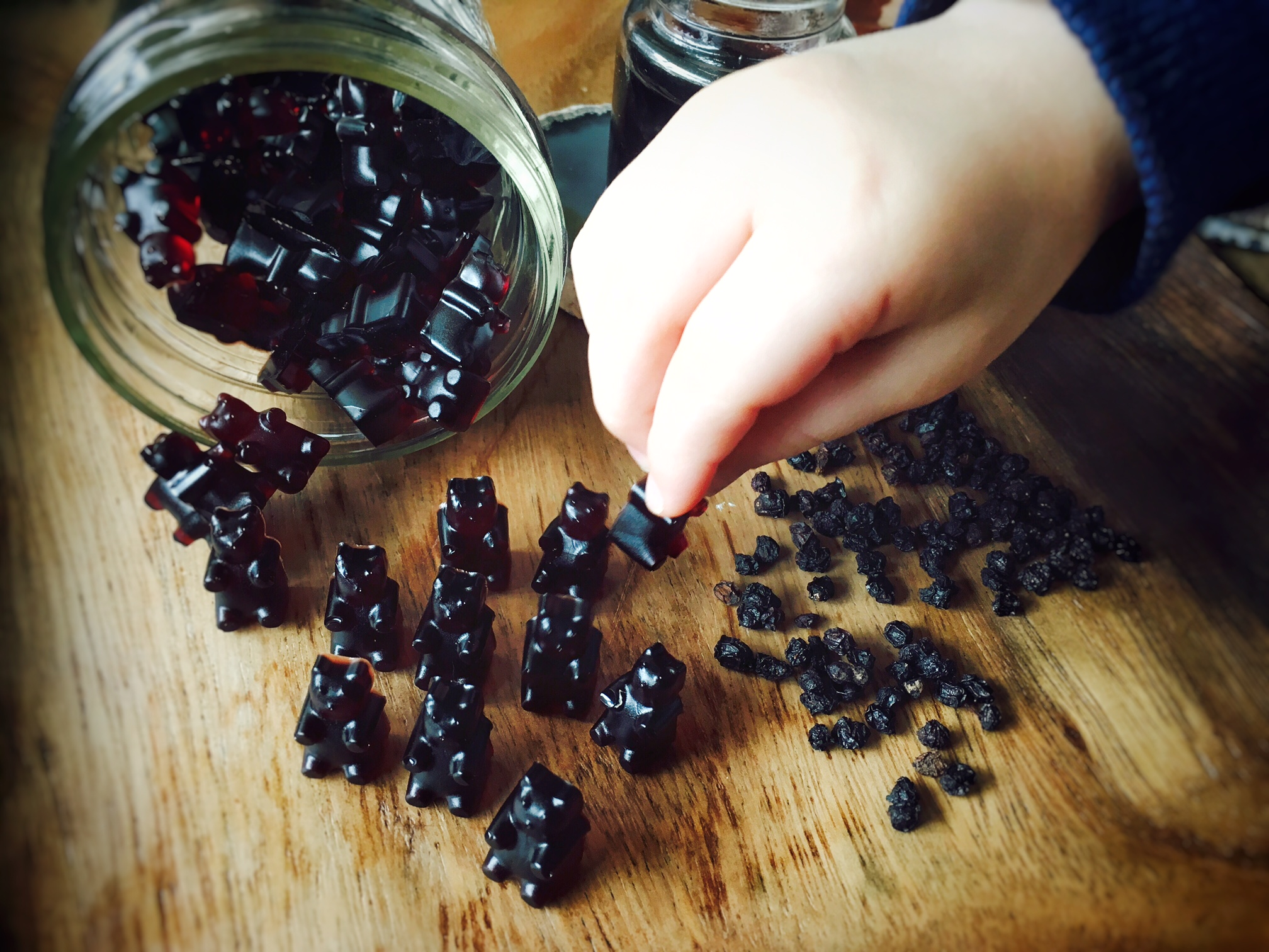 Cold and Flu Busting Gummies