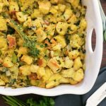 homemade traditional stuffing