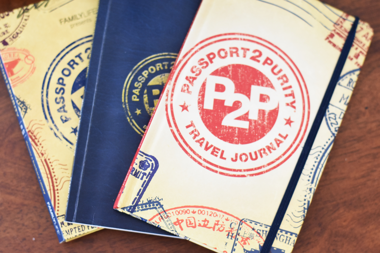 passport to purity set