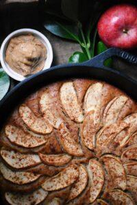 Apple Cider Cake