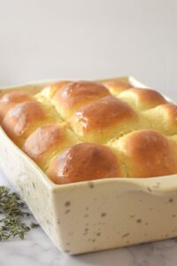Best traditional dinner rolls
