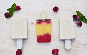 healthy Popsicles