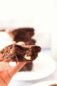 vagan brownies