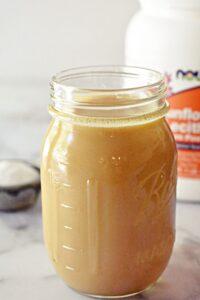 DIY liposomal vitamin C